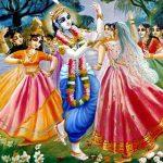 Srimati Jahnava Devi's Glory