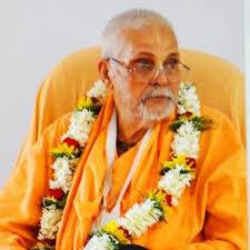 Srila BV Bharati Maharaja