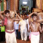 Free Mahaprasad for Devotees at Puri