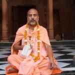 Srila Bhakti Bibuddha Bodhayan Maharaja says…