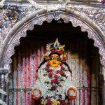 Sri Dhameshwar Mahaprabhu