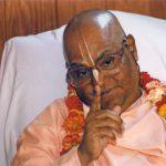 A Living Sadhu