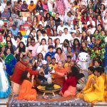 Braj Vrindavan Act Now! participation at Kumbha Mela 2016 at Ujjain