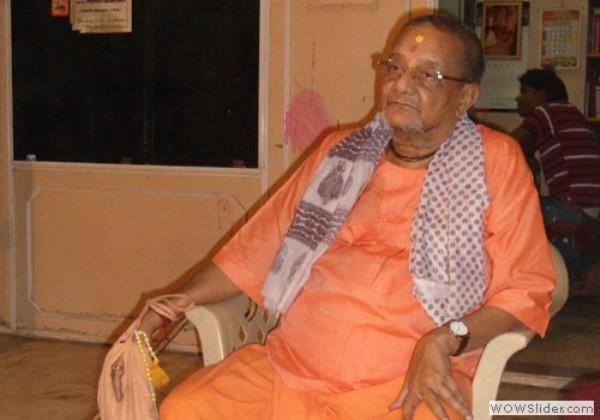 nirmalchandragoswami