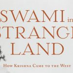 Book Review: Swami in a Strange Land