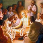 Son of Srila Srivas Pandit was brought back from death
