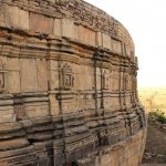 Chausath Yogini Temple of Mitawali – A striking similarity to the Indian Parliament House