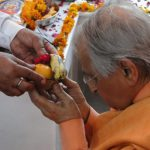Temple prasad from Braj delivery program announced by India Post