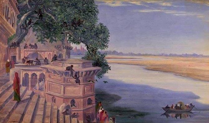 Yamuna-ghats