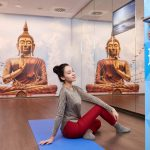 Hindus welcome Frankfurt Airport upgrade plans to include yoga rooms