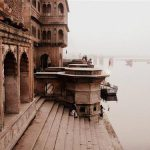 Big money for Yamuna ghats in Vrindavan
