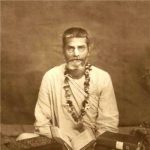 His Divine Grace Srila Bhakti Pragyan Keshav Goswami Maharaj says…..