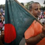 Bangladeshi Hindus want PM Modi to take up their safety issue with Dhaka