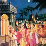 Bangladesh ISKCON Devotee Attacked by ISIS
