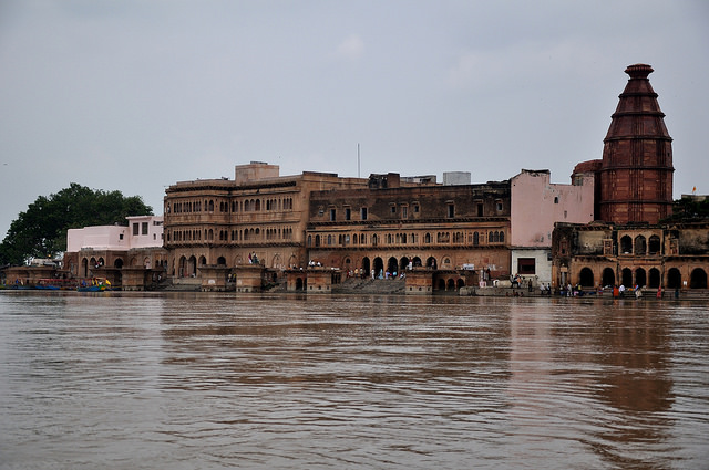 Yamuna-near-Keshi-Ghat