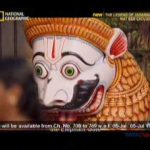 The Legend of Jagannath documentary on National Geographic