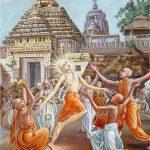 Param Vijayate Sri-Krishna-Sankirtanam