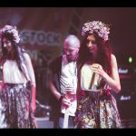 "Atmasfera concert – ""Gauranga"", live at Woodstock UA 2015"