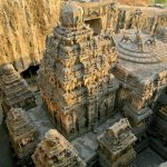 The Amazing Rock Cut Kailasa Temple