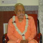 His Divine Grace Srila Bhakti Ballabh Tirtha Goswami Maharaj says…