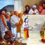 Nand-nandan Sri Krishna