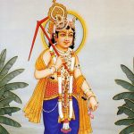 Haladhara and His Horn