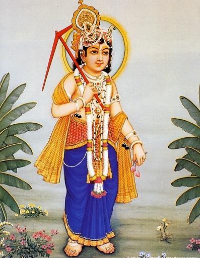 balaramadasavatara