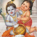 Śrī Kṛṣṇa Janmāṣṭami