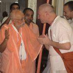 Bindu Madhav Prabhu passes away
