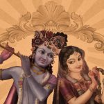Srimati Radharani – the Supreme Goddess
