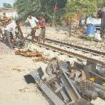 Railbus service to resume between Mathura-Vrindavan