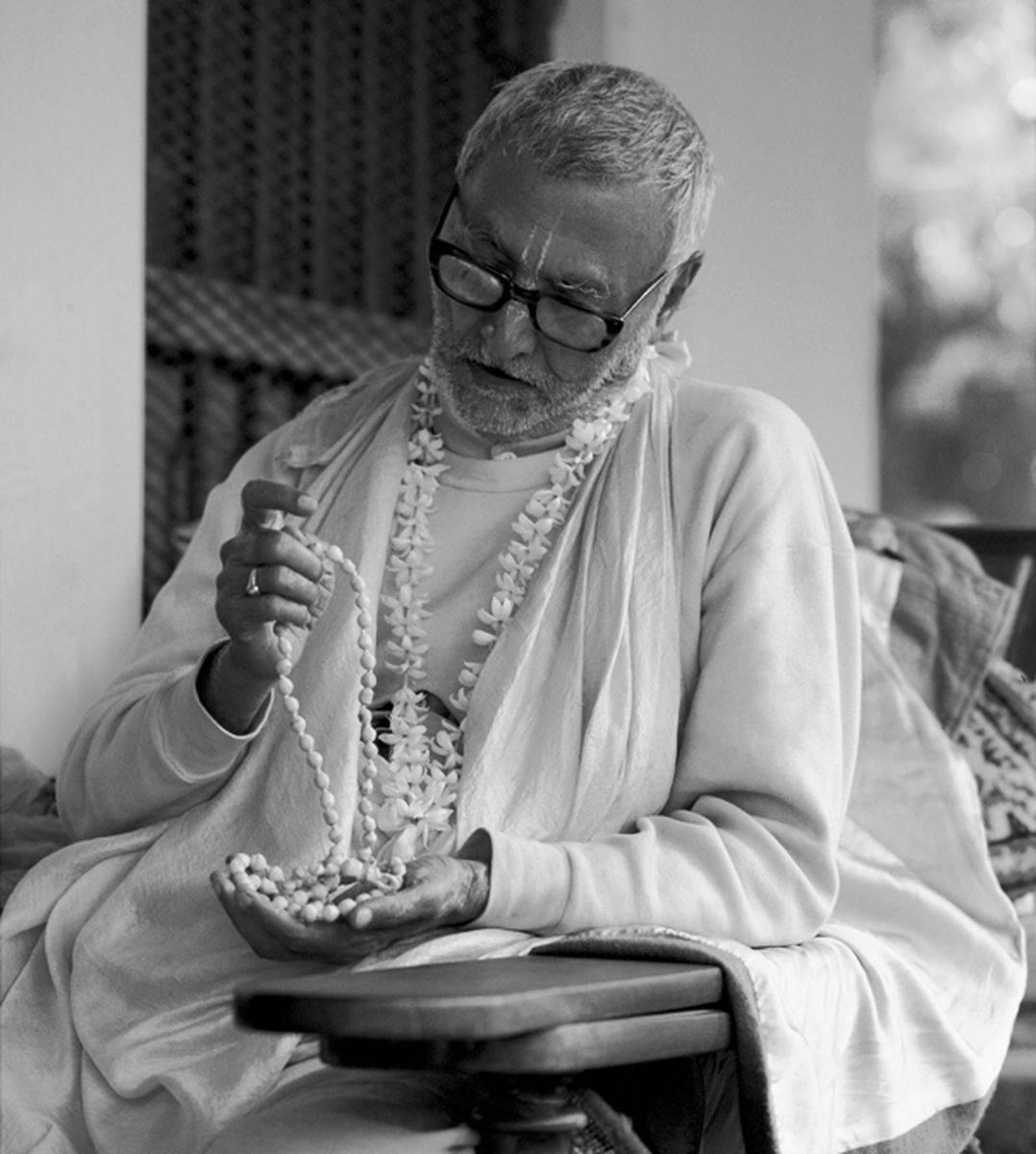 srila-sridhara-maharaja