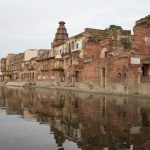 No uncalled for construction should be raised on the existing Ghats: High Court