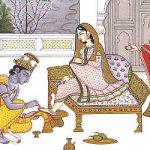 Where Sakti Rules