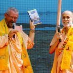 Braj Vrindavan Act Now Meeting and the Inauguration of 'Prabhupada Vijaya'