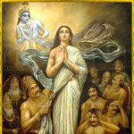 Saranagati: Draupadi's Call of Cry