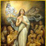 Saranagati: Draupadi's Call of Cry