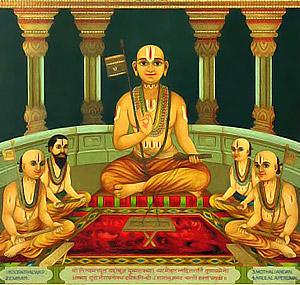 ramanujiyas
