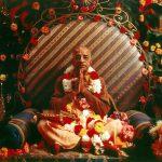 His Divine Grace Srila Bhakti Vedant Swami Maharaj
