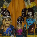 Sri Chaitanya Mahaprabhu's Gift of Separation