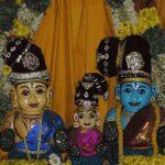 Sri Chaitanya Mahaprabhu's Gift of Separation