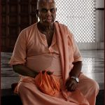 Iskcon Temple Malaysia News: Departure of B.V. Swami Maharaj