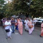 Bhakti Vichar Vishnu Maharaja's European Preaching Tour