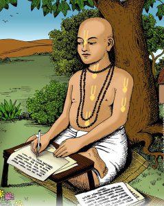 How Sri Gopal Bhatta Goswami found his beloved Radha Raman deity