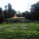 Bhaktivinode Thakur's birthplace in danger from land grabbers