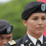 U.S. funding ISIS according to Tulsi Gabbard who just returned from Syria