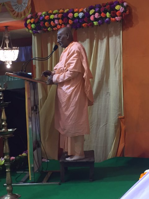 Gopananda Bon Maharaja