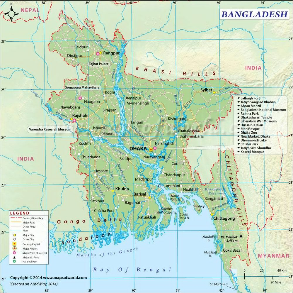 political situation in bangladesh More information about bangladesh is available on the bangladesh page, us department of state publications, and other sources listed at the end of this fact sheet us-bangladesh relations.