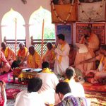 WVA Meeting Report Gaura Purnima 2017