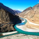 The Sindhu River – How India Got Her Name